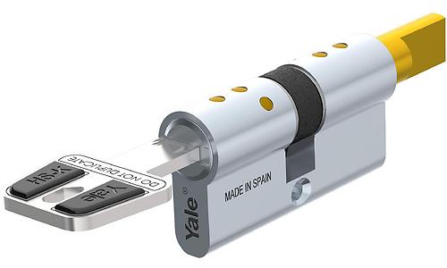 Yale Linus Smart Lock 35x30mm