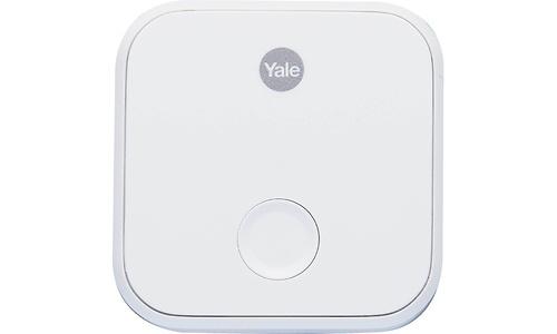 Yale Linus Connect WIFi Bridge white