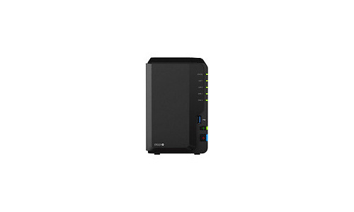 Synology DiskStation DS220+ 4TB