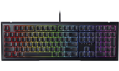 Razer Ornata V2 RGB Black (FR)