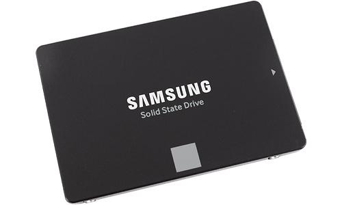 Samsung 870 Evo 4TB