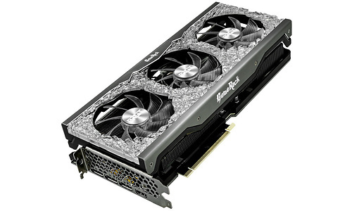 Palit GeForce RTX 3090 GameRock OC 24GB