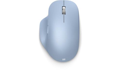 Microsoft Bluetooth Ergonomic Mouse Pastel Blue