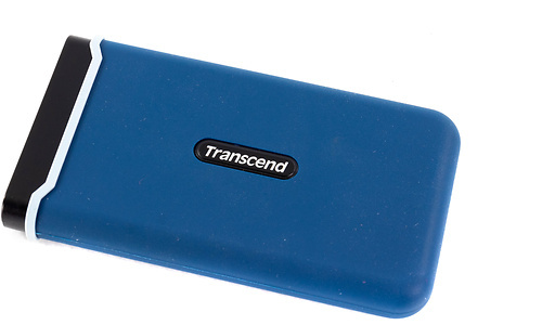 Transcend ESD370C 1TB