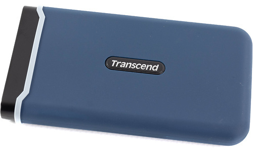 Transcend ESD370C Portable SSD 500GB