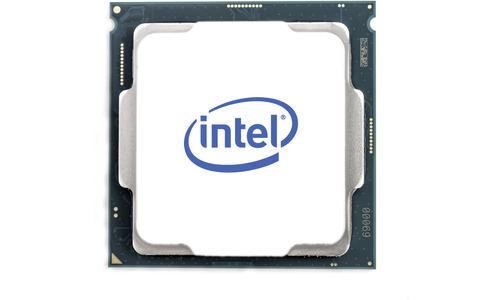 Intel Core i9 10900T Tray