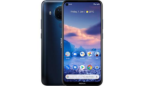 Nokia 5.4 64GB Blue