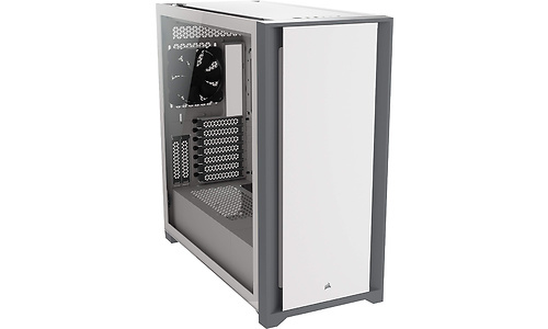 Corsair 5000D Window White