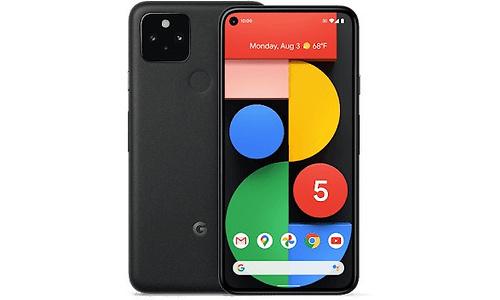 Google Pixel 5 128GB Black