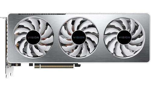Gigabyte GeForce RTX 3060 Ti Vision OC 8GB