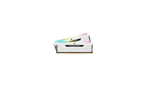 Corsair Vengeance RGB Pro SL White 32GB DDR4-3200 CL16 kit