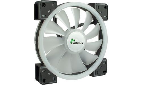Inter-Tech Argus RGB RS-141 140mm