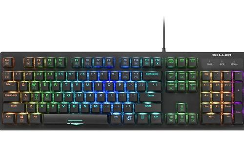 Sharkoon Skiller SGK30 RGB Blue Switch (US)