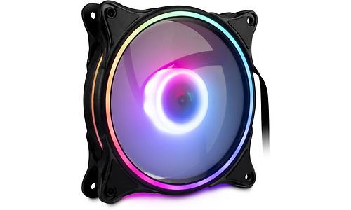 Inter-Tech Argus RS-081 RGB 120mm