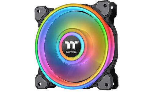 Thermaltake TT Riing Quad 14 RGB PWM Black
