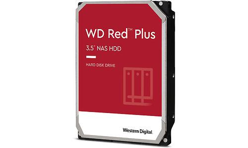 Western Digital WD Red Plus 8TB (WD80EFBX)