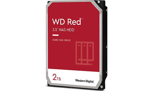 Western Digital WD Red Plus 2TB
