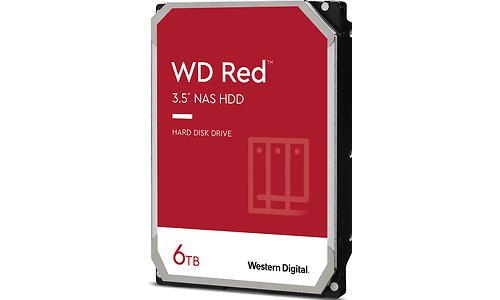 Western Digital WD Red Plus 6TB