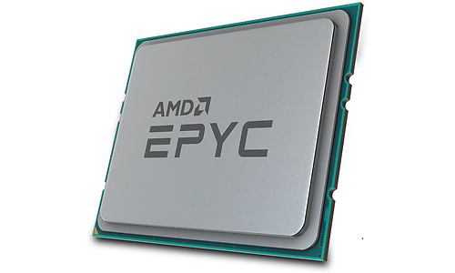 AMD Epyc 7F72 Tray