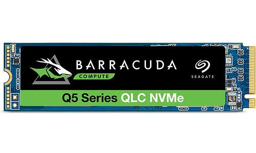 Seagate BarraCuda Q5 500GB (M.2 2280)