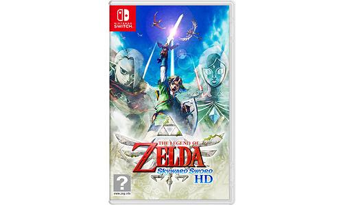 The Legend of Zelda Skyward Sword HD (Nintendo Switch)