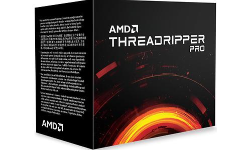 AMD Ryzen Threadripper Pro 3955WX Boxed