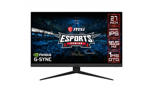 MSI Optix G273QFK