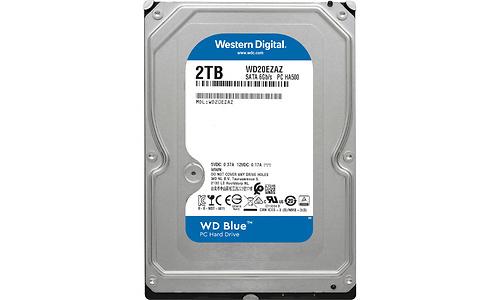 Western Digital WD Blue 2TB