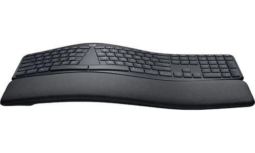 Logitech K860 Ergo Black (US)