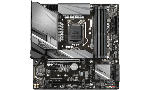 Gigabyte Z590M Gaming X