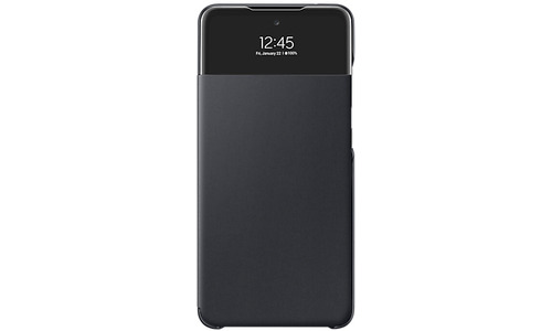 Samsung Galaxy A52 Smart S View Book Case Black