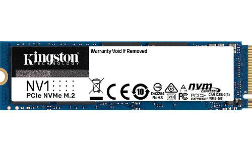 Kingston NV1 500GB (M.2)