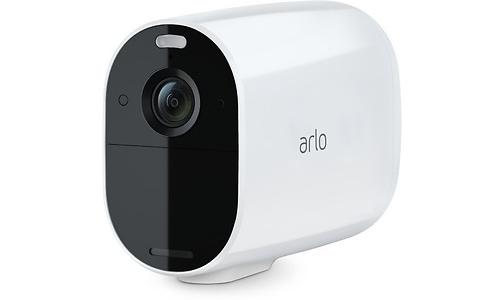 Arlo Essential XL Spotlight White
