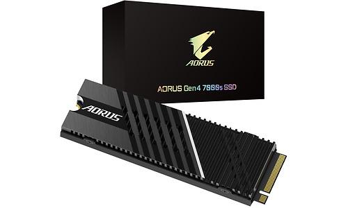 Aorus AORUS Gen4 7000s SSD 2 TB