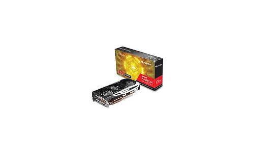 Sapphire Nitro+ Radeon RX 6900 XT 16GB