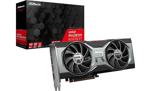 ASRock Radeon RX 6700 XT 12GB