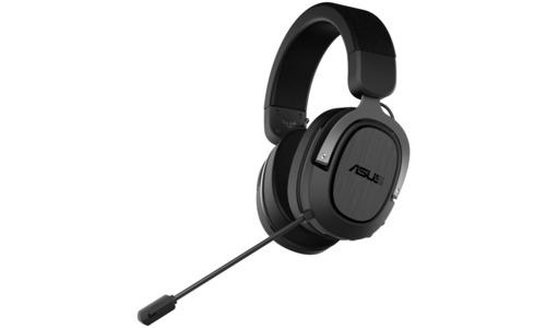 Asus TUF Gaming H3 Wireless USB-C Grey