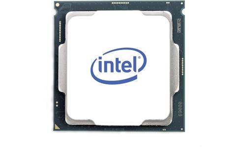 Intel Core i9 11900K Tray