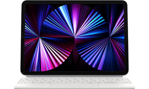 Apple Magic Keyboard iPad Pro 11/iPad Air 2020 White