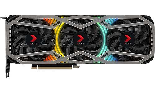 PNY GeForce RTX 3080 Ti XLR8 Gaming Revel Edition 12GB