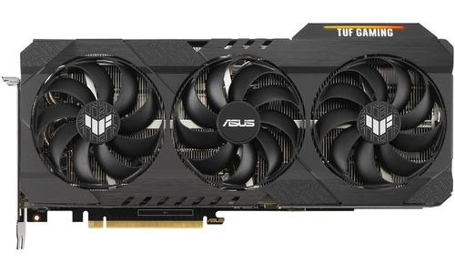 Asus TUF Gaming GeForce RTX 3080 Ti OC 12GB
