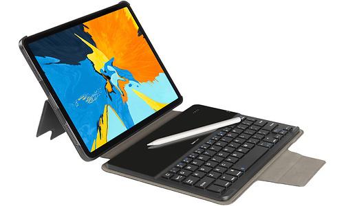 Gecko Covers Apple iPad Pro 11 Keyboard Cover Black