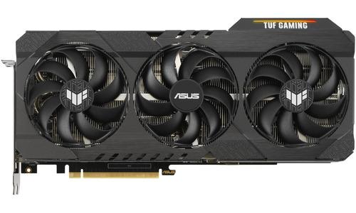 Asus TUF Gaming GeForce RTX 3070 Ti OC 8GB