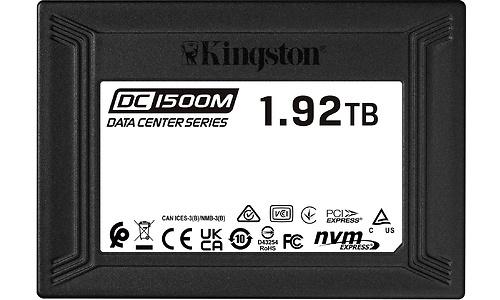 Kingston DC1500M 1.92TB (U.2)