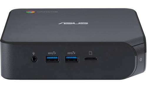 Asus Chromebox 4 G5007UN