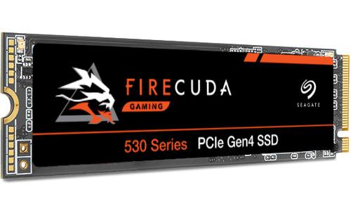 Seagate FireCuda 530 SSD 2TB (M.2 2280)