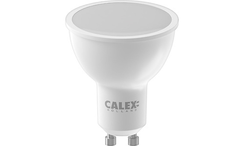 Smart Calex Wifi Smart Reflector-lamp GU10 White/Color