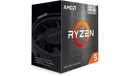 AMD Ryzen 5 5600G Boxed