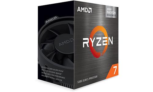 AMD Ryzen 7 5700G Boxed