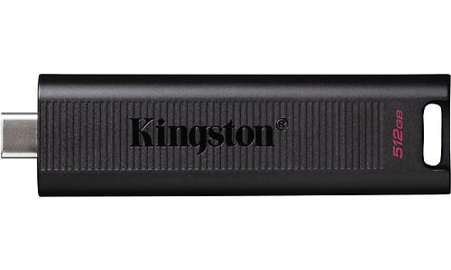 Kingston DataTraveler Max U3 512GB Black